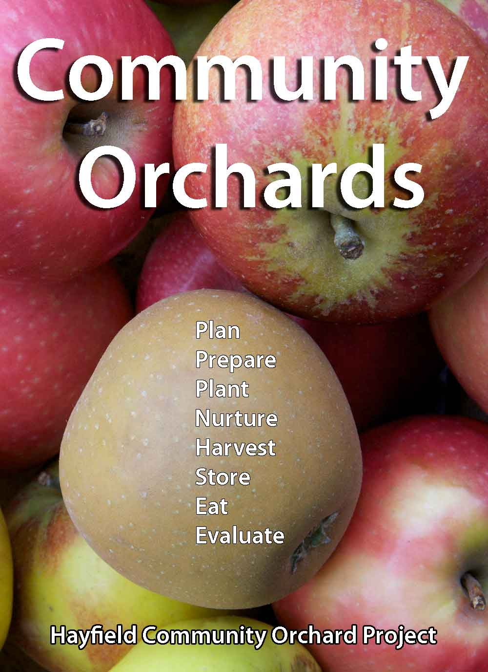 Community Orchard © Phil G